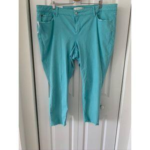 NWT Slink Jeans